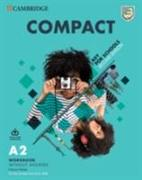 Cover-Bild zu Compact Key for Schools Student's Book Without Answers with Online Practice and Workbook Without Answers with Audio Download von Heyderman, Emma