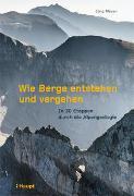 Cover-Bild zu Wie Berge entstehen und vergehen von Meyer, Jürg