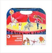 Cover-Bild zu Magnetspiel Zirkus