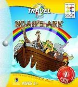 Cover-Bild zu Noah's Ark (mult)