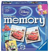 Cover-Bild zu Disney Classics memory®