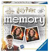 Cover-Bild zu Harry Potter memory®
