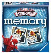 Cover-Bild zu Ultimat.Spiderman memory®