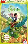 Cover-Bild zu Die Olchis, Das Spiel zum Film (d)