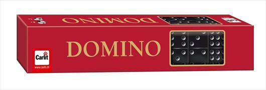 Cover-Bild zu Domino