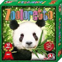 Cover-Bild zu Zooloretto Löwenedition von Schacht, Michael