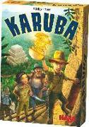 Cover-Bild zu Karuba von Dorn, Rüdiger
