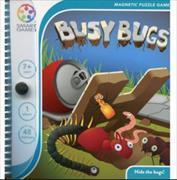 Cover-Bild zu Busy Bugs (mult)