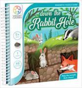 Cover-Bild zu Down The Rabbit Hole (mult)