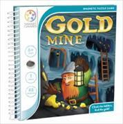 Cover-Bild zu Gold Mine (mult)