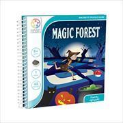 Cover-Bild zu Magic Forest (mult)