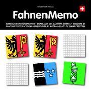 Cover-Bild zu FahnenMemo von Spalentor Verlag AG