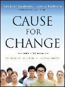 Cover-Bild zu Cause for Change (eBook) von Feldmann, Derrick