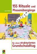 Cover-Bild zu 155 Rituale und Phasenübergänge von Feldmann, Jean