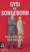 Cover-Bild zu Gysi, Gregor: Gysi vs. Sonneborn (eBook)