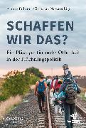 Cover-Bild zu Gysi, Gregor: Schaffen wir das? (eBook)
