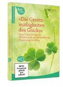 """Cover-Bild zu Klein, Stefan: """"Die Gesetzmäßigkeiten des Glücks"""""""