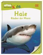 Cover-Bild zu memo Kids. Haie