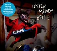 Cover-Bild zu Unter meinem Bett 5