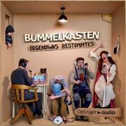 Cover-Bild zu Bummelkasten - Irgendwas Bestimmtes (CD)