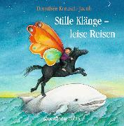 Cover-Bild zu Stille Klänge - Leise Reisen