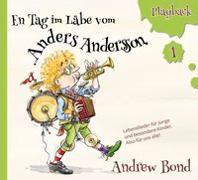 Cover-Bild zu En Tag im Läbe vom Anders Andersson, Playback