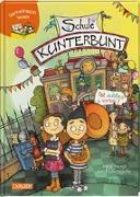 Cover-Bild zu Gemeinsam lesen: Schule Kunterbunt von Margil, Irene