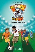Cover-Bild zu Fußball-Haie: Torwart vermisst! von Schlüter, Andreas