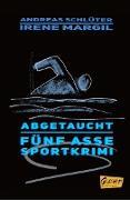 Cover-Bild zu Abgetaucht (eBook) von Schlüter, Andreas