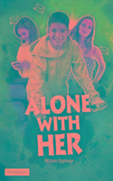 Cover-Bild zu Eppinga, Mirjam: Alone with Her