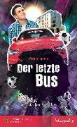 Cover-Bild zu Eppinga, Mirjam: Der letzte Bus