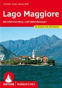 Cover-Bild zu Lago Maggiore von Schmidt, Jochen