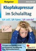 Cover-Bild zu Klopfakupressur im Schulalltag (eBook) von Novak, Anna