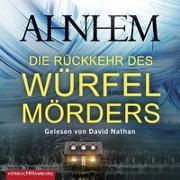 Cover-Bild zu Die Rückkehr des Würfelmörders (Ein Fabian-Risk-Krimi 5)