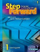 Cover-Bild zu Denman, Barbara: Step Forward 1: Student Book