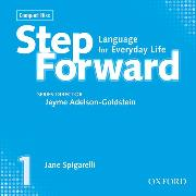 Cover-Bild zu Denman, Barbara: Step Forward 1: Class CDs (3)