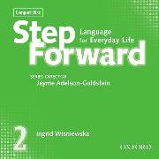 Cover-Bild zu Denman, Barbara: Step Forward 2: Class CDs (3)