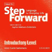 Cover-Bild zu Denman, Barbara: Step Forward Intro: Class CDs (3)