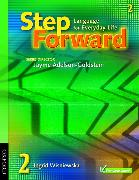 Cover-Bild zu Denman, Barbara: Step Forward: 2: Student Book