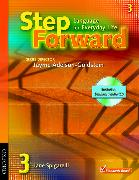 Cover-Bild zu Denman, Barbara: Step Forward 3: Student Book with Audio CD
