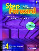 Cover-Bild zu Denman, Barbara: Step Forward 4: Student Book with Audio CD