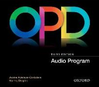 Cover-Bild zu Adelson-Goldstein, Jayme: Oxford Picture Dictionary: Class Audio Program