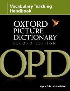 Cover-Bild zu Adelson-Goldstein, Jayme: Oxford Picture Dictionary Second Edition: Vocabulary Teaching Handbook