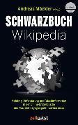 Cover-Bild zu McClean, Katrin: Schwarzbuch Wikipedia (eBook)