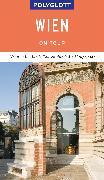 Cover-Bild zu Weiss, Walter M.: POLYGLOTT on tour Reiseführer Wien (eBook)