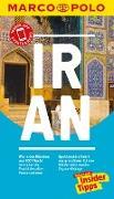 Cover-Bild zu Weiss, Walter M.: MARCO POLO Reiseführer Iran (eBook)