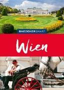 Cover-Bild zu Weiss, Walter M.: Baedeker SMART Reiseführer Wien (eBook)