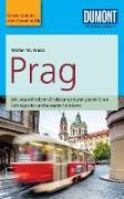 Cover-Bild zu Weiss, Walter M.: DuMont Reise-Taschenbuch Reiseführer Prag (eBook)