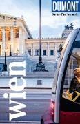 Cover-Bild zu Weiss, Walter M.: DuMont Reise-Taschenbuch Reiseführer Wien (eBook)