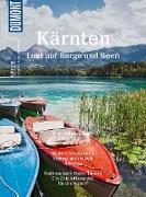 Cover-Bild zu Weiss, Walter M.: DuMont Bildatlas 192 Kärnten (eBook)